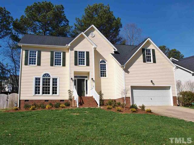 9012 Miranda Drive, Raleigh, NC 27617 (#2302527) :: Sara Kate Homes