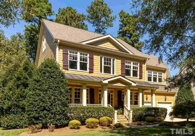208 Chrismill Lane, Holly Springs, NC 27540 (#2302532) :: The Perry Group