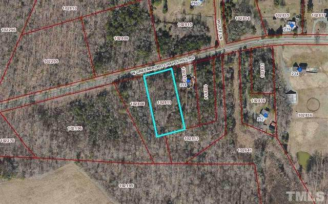 000 W Greensboro Chapel Hill Road, Snow Camp, NC 27349 (#2302535) :: Raleigh Cary Realty
