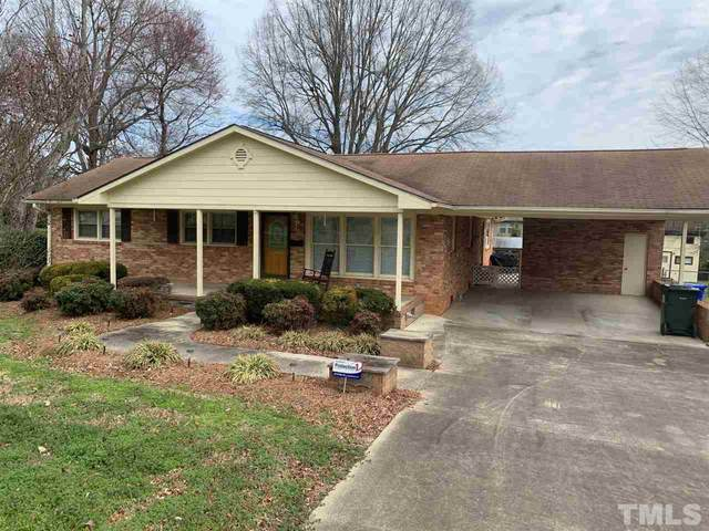 753 S Eighth Street, Mebane, NC 27302 (#2302548) :: RE/MAX Real Estate Service