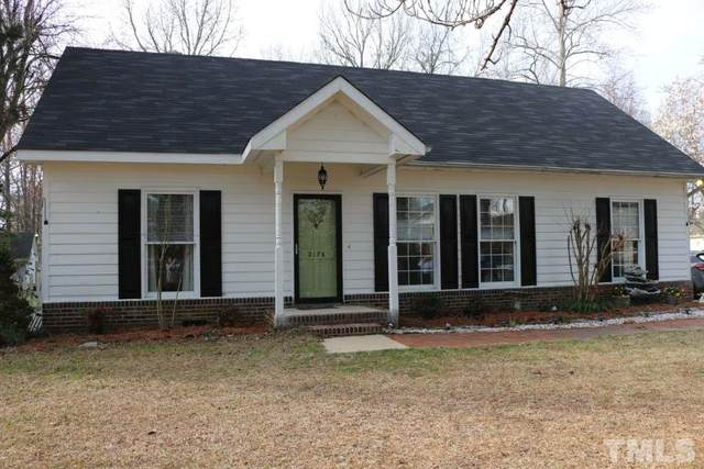 2176 Ranch Road, Clayton, NC 27520 (#2302559) :: Marti Hampton Team brokered by eXp Realty