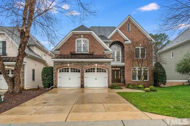 12249 Beestone Lane, Raleigh, NC 27614 (#2302560) :: Triangle Top Choice Realty, LLC