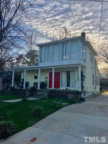 2604 Newbold Street, Raleigh, NC 27603 (#2302561) :: Triangle Top Choice Realty, LLC