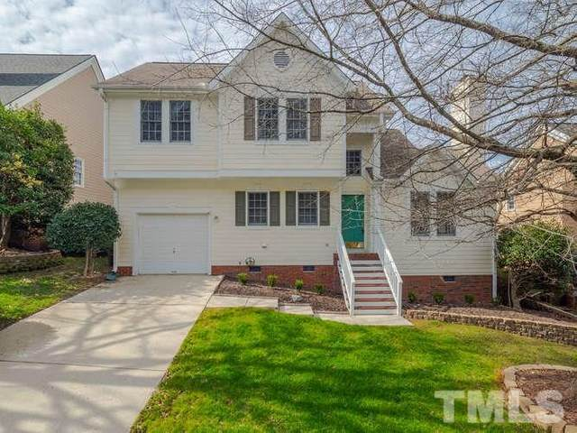 108 Old Dock Trail, Cary, NC 27519 (#2302571) :: The Beth Hines Team