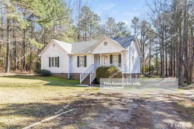 9 Sommerset Drive, Clayton, NC 27520 (#2302576) :: Marti Hampton Team brokered by eXp Realty