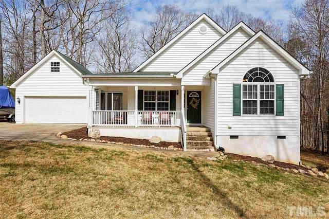3643 Jasmine Court, Wake Forest, NC 27587 (#2302577) :: Dogwood Properties