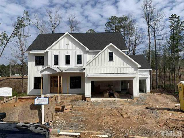 137 Roseroot Court, Holly Springs, NC 27540 (#2302582) :: Triangle Top Choice Realty, LLC