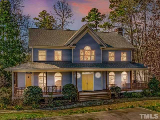 271 Moon Meadow Lane, Pittsboro, NC 27312 (#2302585) :: RE/MAX Real Estate Service