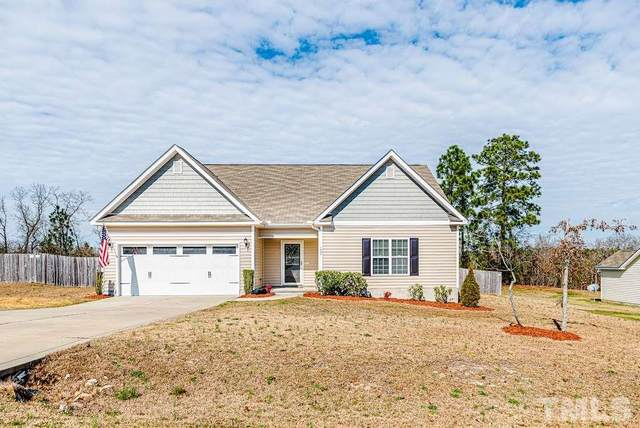 122 Fifty Caliber Drive, Broadway, NC 27505 (#2302595) :: Classic Carolina Realty
