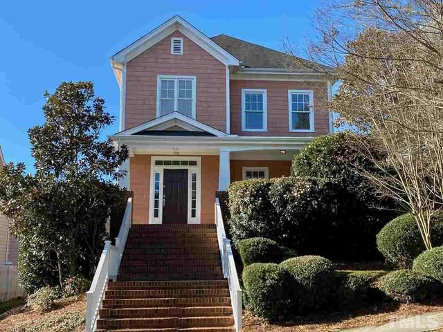 508 Highgrove Drive, Chapel Hill, NC 27516 (#2302598) :: Spotlight Realty