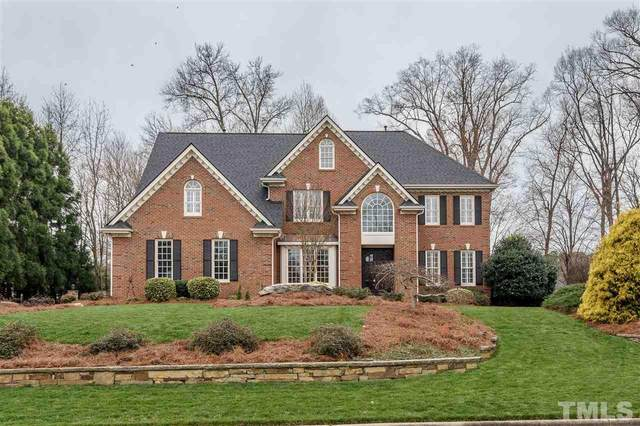 103 Glade Park Road, Cary, NC 27518 (#2302602) :: Real Estate By Design