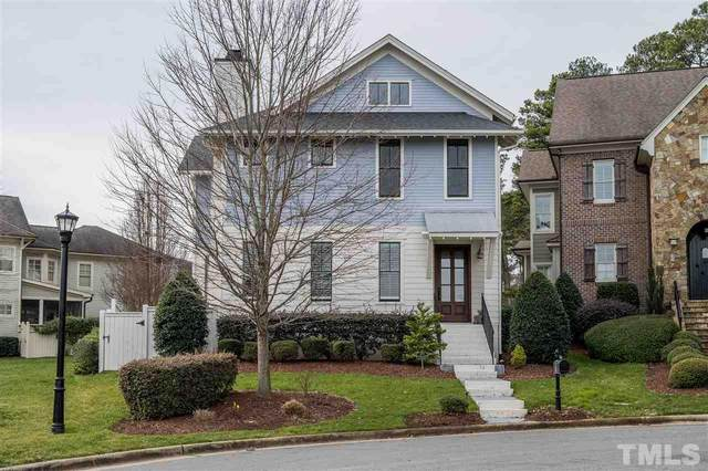 2105 Blue Oak Terrace, Raleigh, NC 27608 (#2302605) :: Team Ruby Henderson