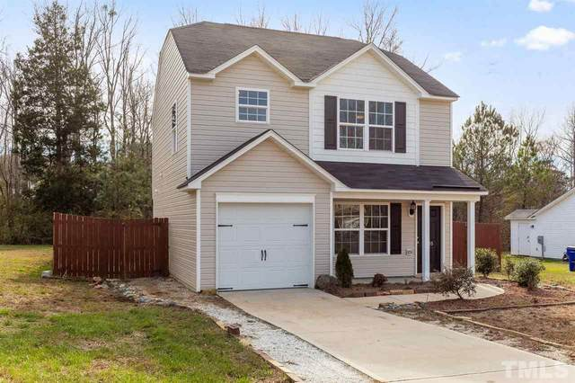 1605 Duet Drive, Siler City, NC 27344 (#2302616) :: RE/MAX Real Estate Service