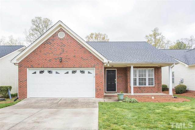 201 Millet Drive, Morrisville, NC 27560 (#2302619) :: RE/MAX Real Estate Service