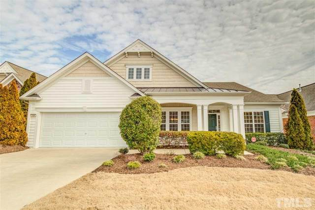 704 Arbor Brook Drive, Cary, NC 27519 (#2302623) :: RE/MAX Real Estate Service
