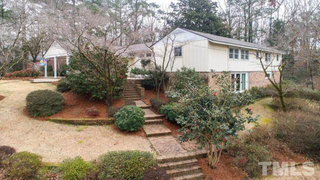 218 Chebistial Drive, Grifton, NC 28530 (#2302633) :: Sara Kate Homes