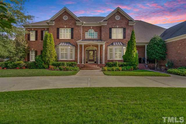 9332 Royal Crest Drive, Raleigh, NC 27617 (#2302645) :: Triangle Top Choice Realty, LLC