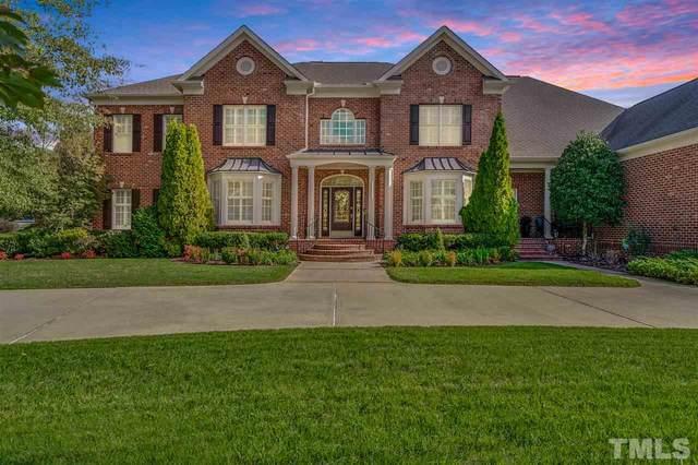 9332 Royal Crest Drive, Raleigh, NC 27617 (#2302645) :: Classic Carolina Realty