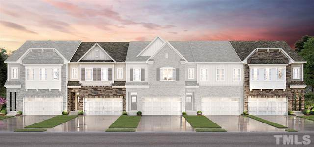 1404 Hopedale Drive #13, Morrisville, NC 27560 (#2302646) :: RE/MAX Real Estate Service