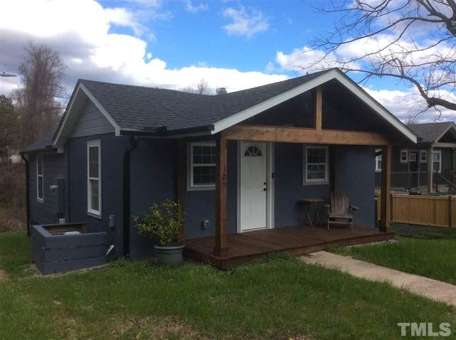125 Barnhill Street, Durham, NC 27707 (#2302658) :: Dogwood Properties