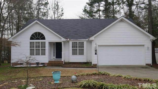 2764 Andrea Drive, Creedmoor, NC 27522 (#2302689) :: The Results Team, LLC