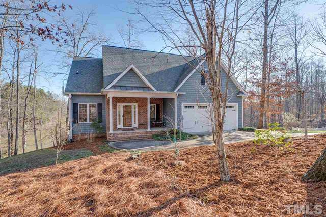 400 Mayo Harbor Lane, Roxboro, NC 27574 (#2302712) :: The Perry Group