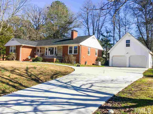 505 Walnut Drive, Sanford, NC 27330 (#2302713) :: RE/MAX Real Estate Service