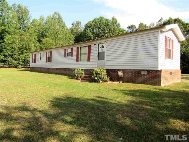 171 Ross Acres Road, Burlington, NC 27217 (#2302731) :: Real Estate By Design