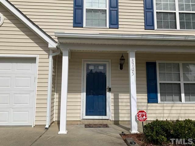 3705 Glennstone Drive, Durham, NC 27704 (#2302747) :: The Beth Hines Team