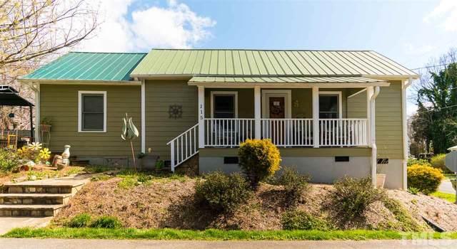 115 Holt Street, Hillsborough, NC 27278 (#2302750) :: Sara Kate Homes