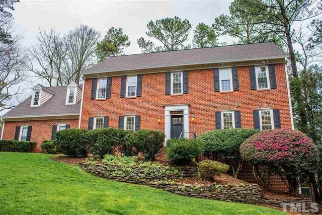 2205 Royal Oaks Drive, Raleigh, NC 27615 (#2302769) :: Triangle Top Choice Realty, LLC