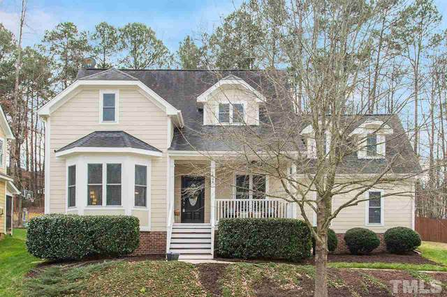 1606 Grappenhall Drive, Apex, NC 27502 (#2302775) :: Raleigh Cary Realty