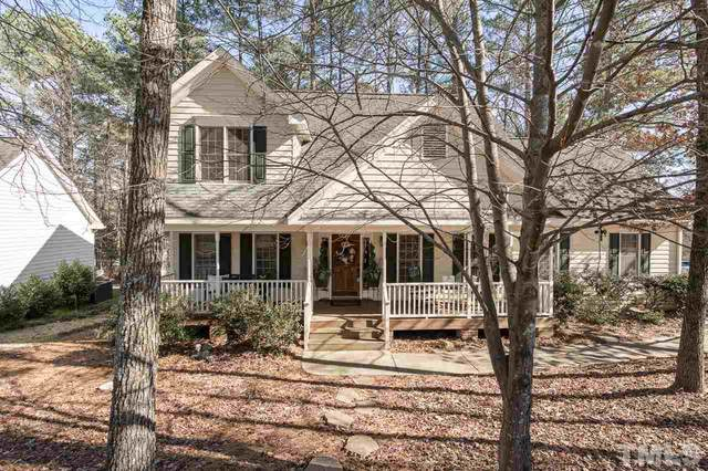 604 Galashiels Place, Wake Forest, NC 27587 (#2302784) :: Triangle Top Choice Realty, LLC