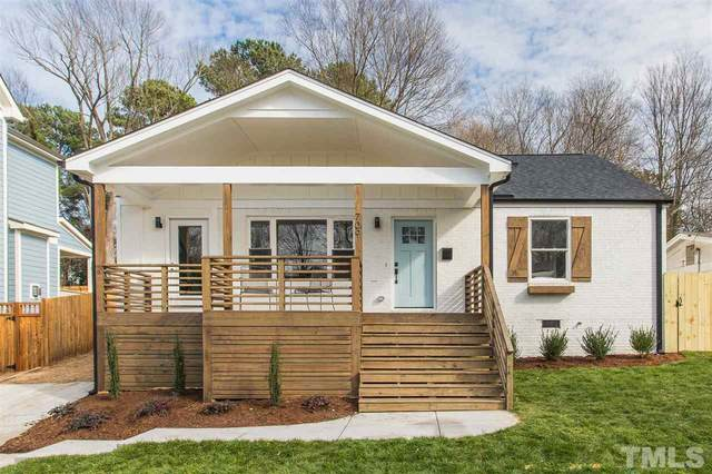 709 S State Street, Raleigh, NC 27601 (#2302786) :: The Perry Group