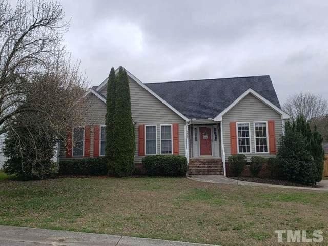3400 Neptune Drive, Raleigh, NC 27604 (#2302787) :: Dogwood Properties