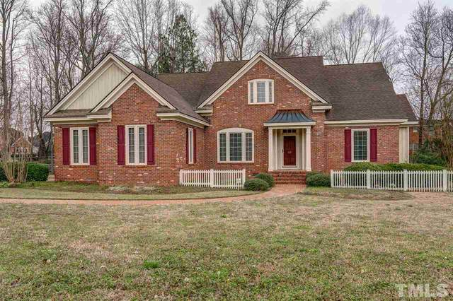 113 Southwick Court, Rocky Mount, NC 27804 (#2302789) :: Real Estate By Design