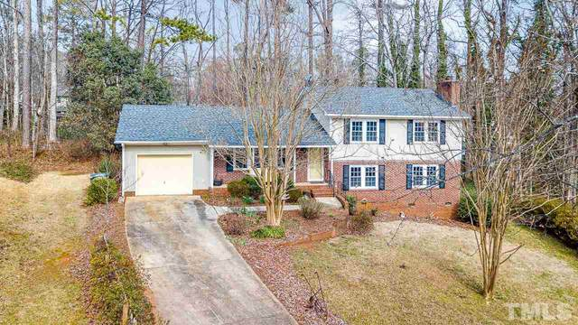 1613 Alicary Court, Cary, NC 27511 (#2302817) :: The Perry Group