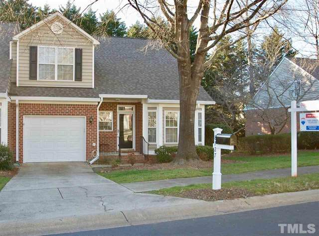 8727 Courage Court, Raleigh, NC 27615 (#2302826) :: Classic Carolina Realty