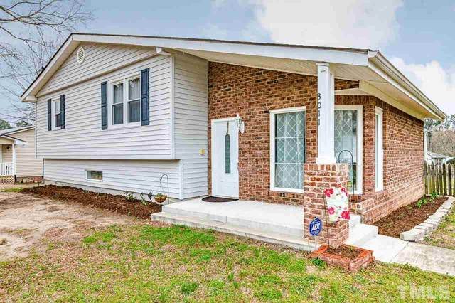 3011 Redwood Road, Durham, NC 27704 (#2302827) :: Dogwood Properties