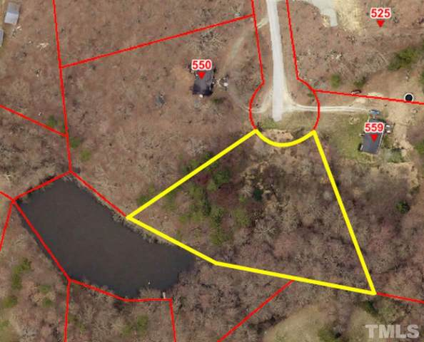 Lot 20 Beaver Creek Parkway, Roxboro, NC 27574 (#2302838) :: Dogwood Properties