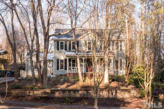 6204 Valley Estates Drive, Raleigh, NC 27612 (#2302860) :: Dogwood Properties