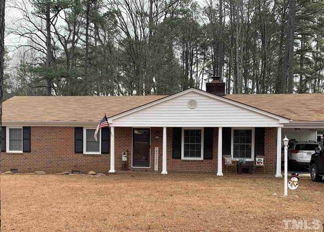 510 Cool Springs Road, Sanford, NC 27330 (#2302868) :: RE/MAX Real Estate Service