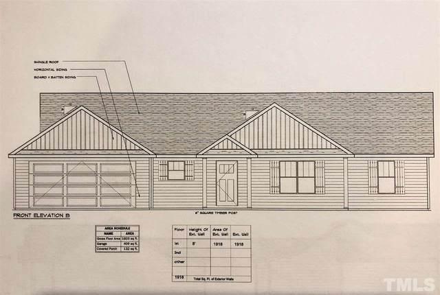 206 Southern Place, Lillington, NC 27546 (#2302892) :: Dogwood Properties
