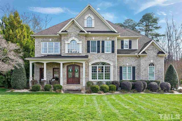 3721 Westbury Lake Drive, Raleigh, NC 27603 (#2302898) :: The Perry Group