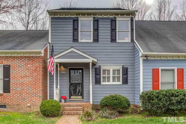 109 Granby Court, Cary, NC 27511 (#2302899) :: The Perry Group