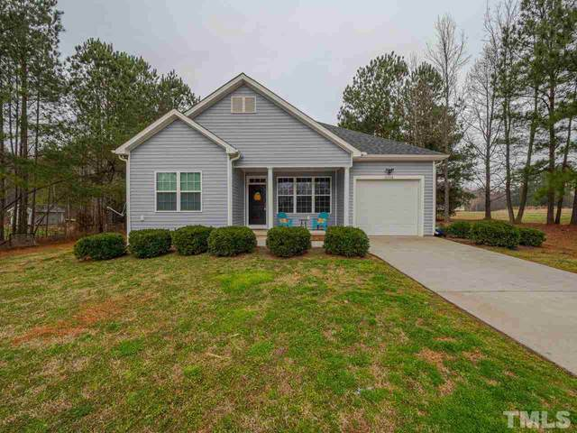 10354 Pasture Road, Middlesex, NC 27557 (#2302919) :: Spotlight Realty