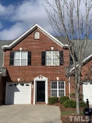 103 Eva Drive, Gibsonville, NC 27249 (#2302934) :: Dogwood Properties