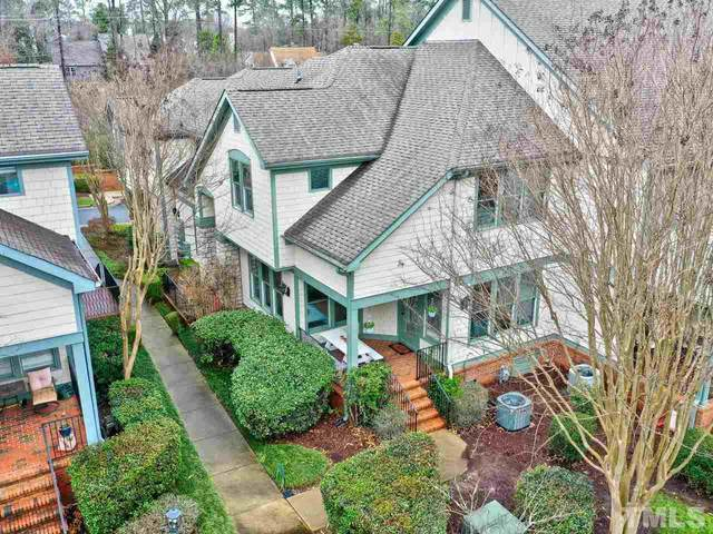 402 Presque Isle Lane #402, Chapel Hill, NC 27514 (#2302943) :: Dogwood Properties