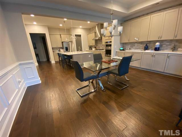 143 Glenpark Place, Cary, NC 27511 (#2302958) :: Raleigh Cary Realty