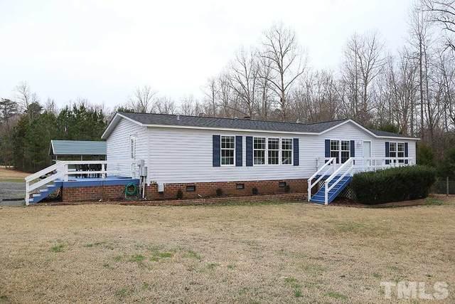 5701 S Nc Highway 87, Graham, NC 27253 (#2302960) :: The Beth Hines Team